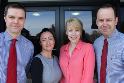 Henry Venables and Lisa Brown move to James Maguire & Co