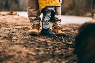 divorce & children