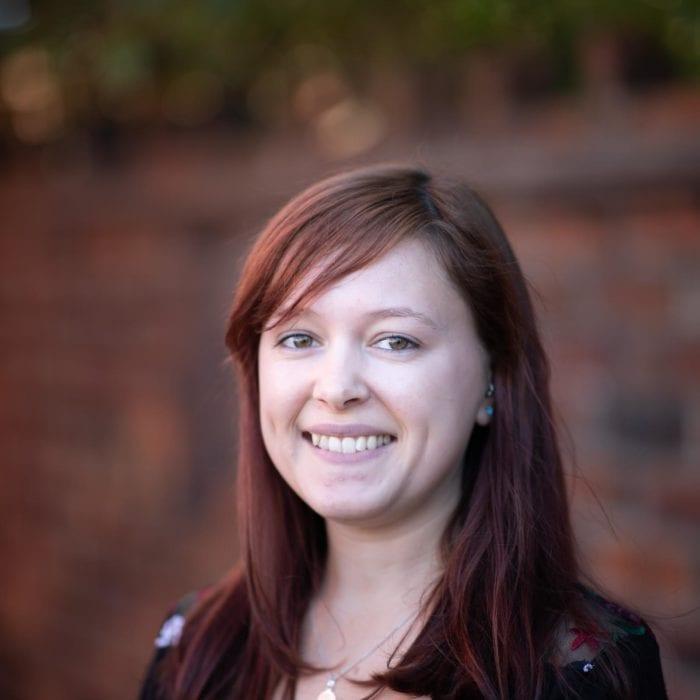 Hannah Platt